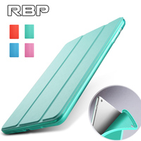 Case For IPad Air 2 Yue Color PU Back Ultra Slim Light Weight Case For IPad