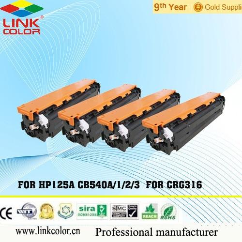 1set 4pcs High quality Toner Cartridge For HP 131 CF210A CF211A CF212A CF213A for HP LaserJet 200 MFPM276n/M276nw/M251n peinter one set ce310a ce311a ce312a ce313a for hp126a compatible toner cartridge for hp laserjet pro cp1025 1025nw m275mfp m175a m175nw