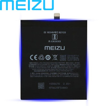 Meizu 100% Original BT65M 3060mAh New Battery For MX6 Phone high quality+Tracking Number