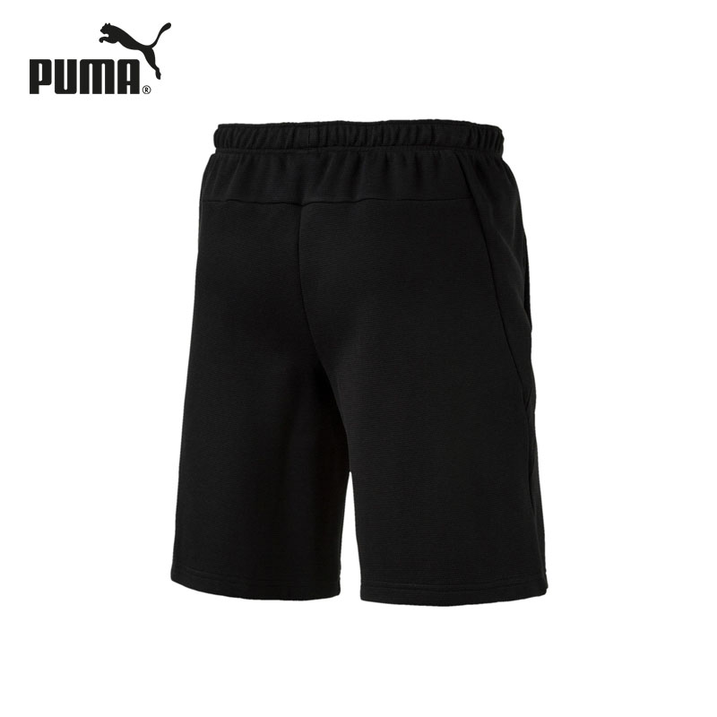 Male Shorts PUMA 57524401 sports and entertainment for men santic men cycling shorts 3 4 coolmax sponge padded downhill mtb shorts breathable road mountain bike shorts bicycle short pants