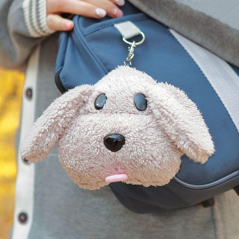 Lindo Yuri en el hielo Victor Puppy Poodle Dog perro de peluche - Peluches y felpa - foto 5