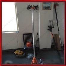 Низкая цена, электрическая 12 В электрическая батарея, машина для сбора оливкового урожая_ машина для сбора оливкового масла_ машина для встряхивания оливкового масла