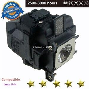 Image 3 - 교체 ELPLP88 V13H010L88 Powerlite S27 EB S04 EB 945H EB 955WH EB 965H EB 98H EB S31Projectors