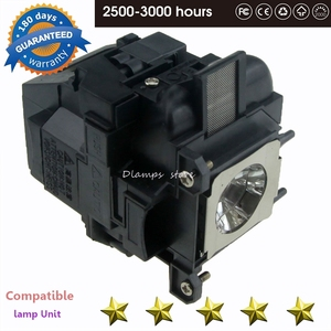 Image 3 - Replacement for ELPLP88 V13H010L88 for EPSON Powerlite S27 EB S04 EB 945H EB 955WH EB 965H EB 98H EB S31Projectors