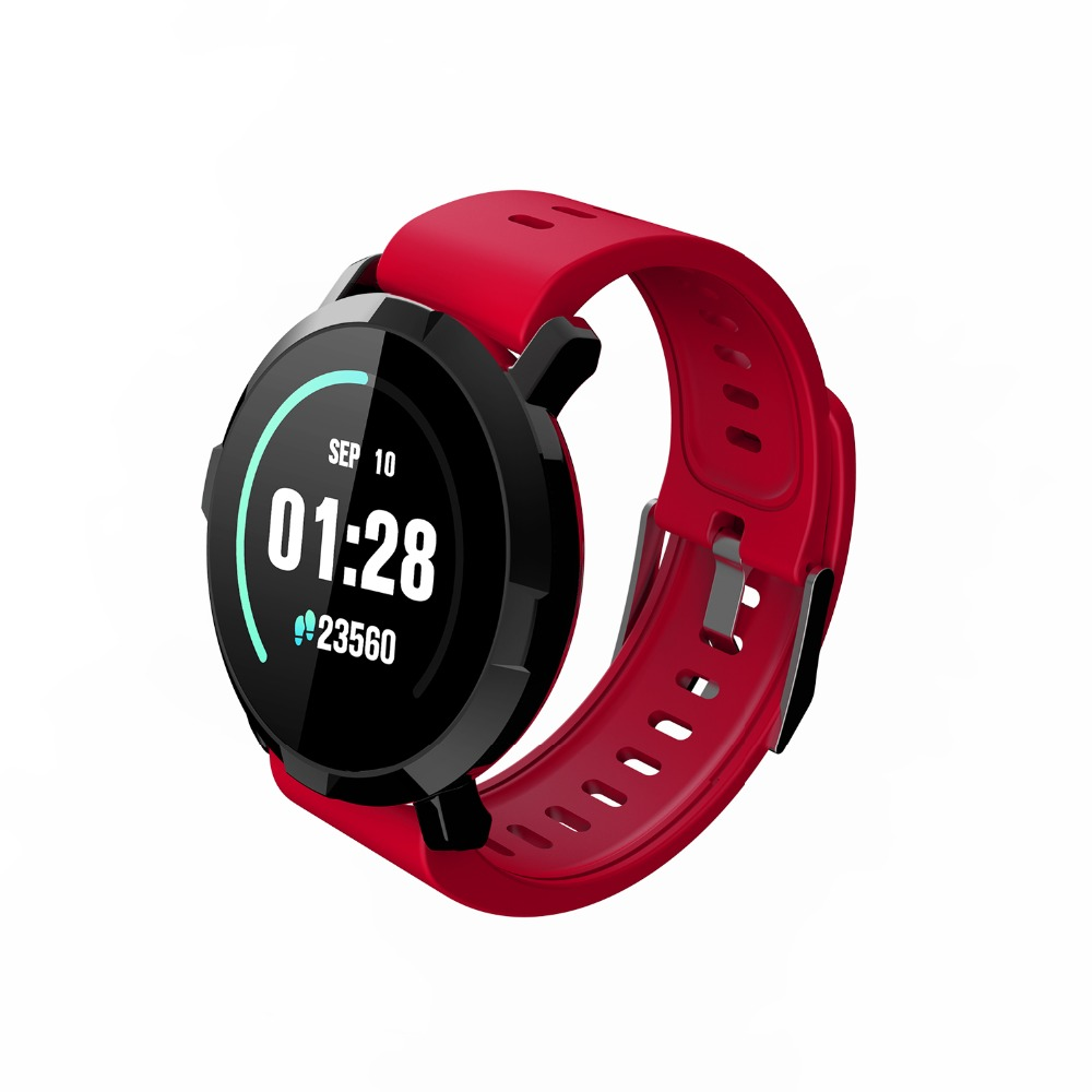 M29 Smartwatch IP67 Waterproof Wearable Device Bluetooth Pedometer Heart Rate Monitor Color Display Smart Watch For Android (19)