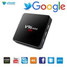 Vmade V96 mini Android TV BOX Android 7.1 Smart TV