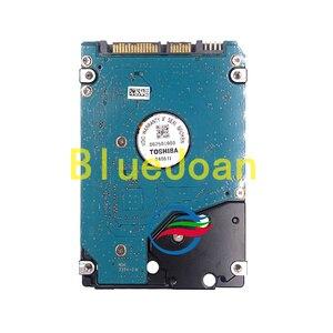 Image 2 - Nowy napęd dysku MK2060GSC HDD2G31 Y ZL01 DC + 5 V 1.4A 200 GB dla BMW radio samochodowe nawigacji HDD systemy