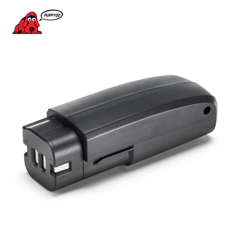 Batterie de remplacement pour WP510, accessoires pour Aspirateurs