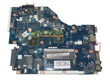 MBNCV02002 P5WE6 LA-7092P Para ACER Aspire 5253 Placa Madre Del Ordenador Portátil mainboard CPU 100% Probado por completo