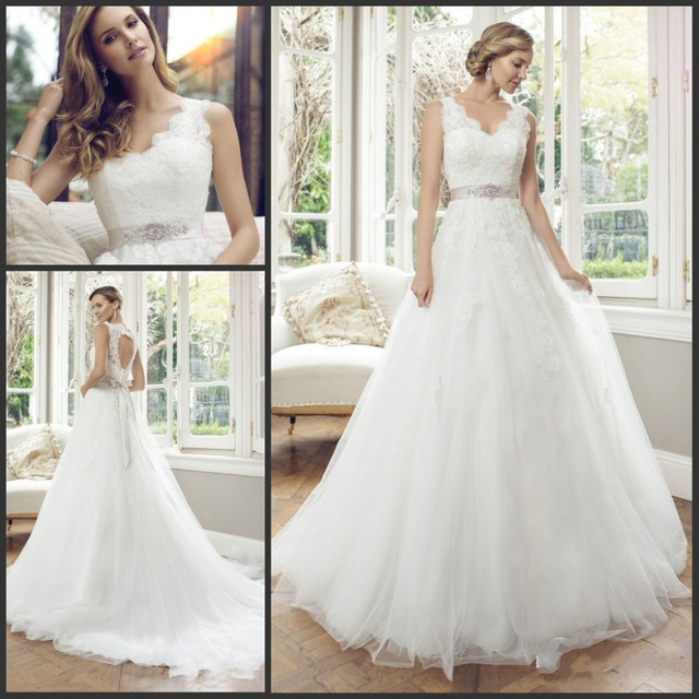 Wish vestidos de novia