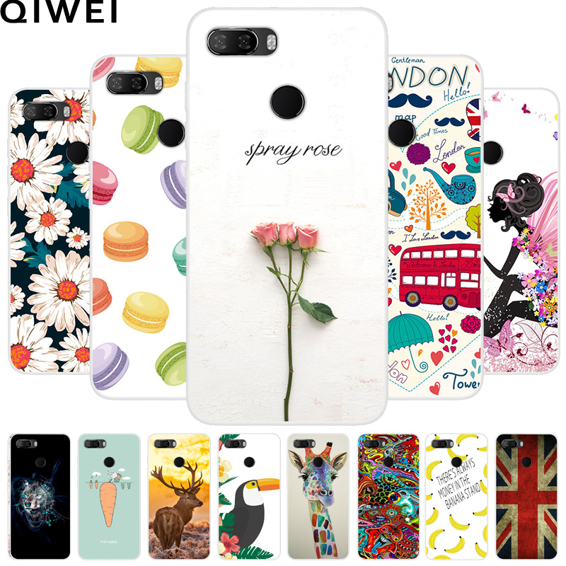 For <font><b>Lenovo</b></font> K5 Play Case Cover <font><b>L38011</b></font> Cute Soft TPU Back Cases For <font><b>Lenovo</b></font> K5 Pro K5Pro capa K 5 Play K5Play Silicone Phone Cover image