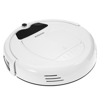 Alfawise Smart Robot Vacuum Cleaner For Home Cordless Sweeping Machine Vacuum Cleaner Filter Robot Cleaner Vacuum