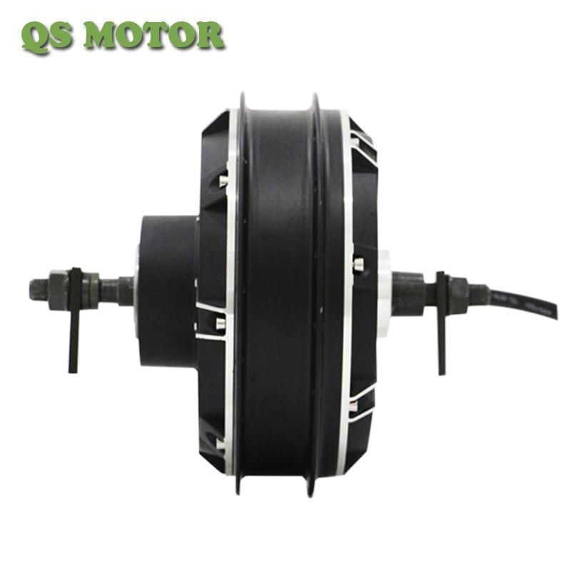 205 spoke hub motor -