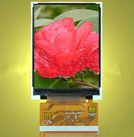 keine Touch Noenname_null Ips 2,4 Zoll 37pol 65 Karat Tft-lcd-farbbildschirm St7789v Stick Ic 240 * 320 16bit Mcu-schnittstelle 3,3 V rgb
