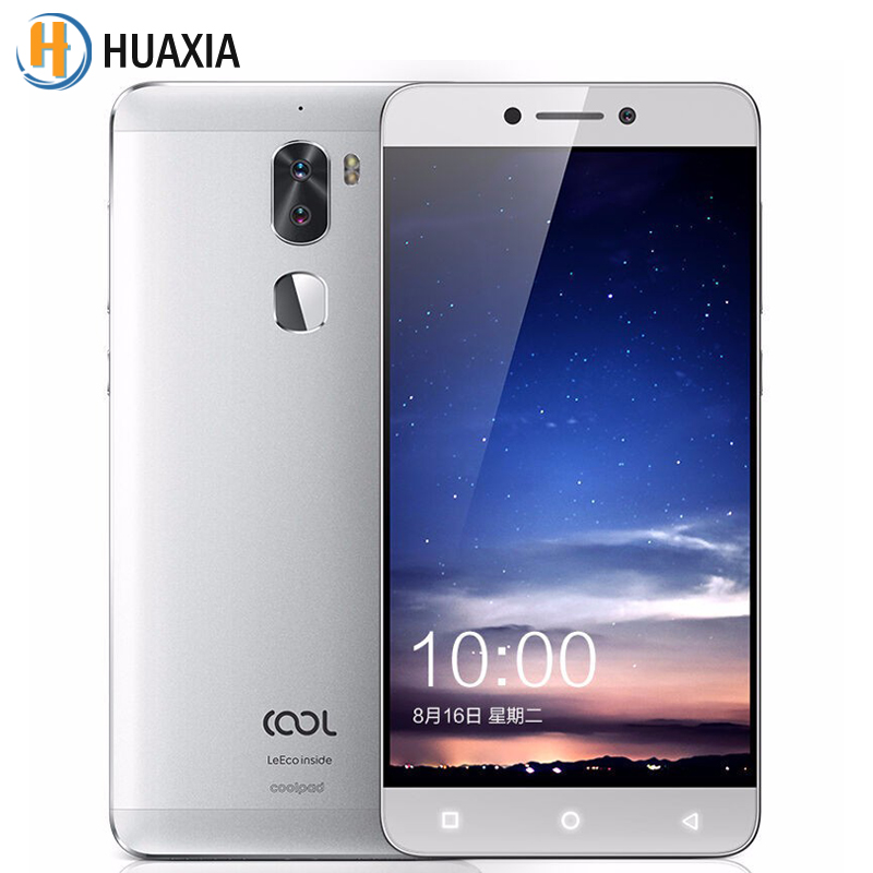 Original Letv Leeco Cool 1 dual Android 6 0 Octa Core 5 5 Coolpad 4060mAh 3GB