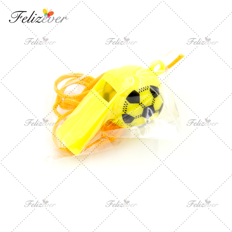 Image 4 - 12 PCS Soccer Football Party Favors Whistles Pack Sports Party  Favor box Party Gifts Easter Basket Filler Prize boys partyparty birthdayparty favorsparty boy -