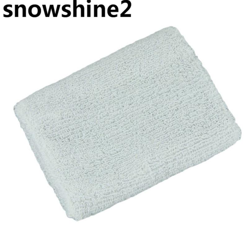 snowshine2 #3001 Basketball Badminton Tennis GYM Sports Sweatband Exercise Wristband Arm Band wholesale