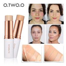 O.TWO.O 6Color Concealer Stick Long-lasting Oil Control Wate