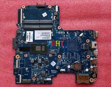 HP 340 346 348 için G4 913106 001 913106 601 UMA i5 7200U CPU Laptop Anakart Anakart için Test