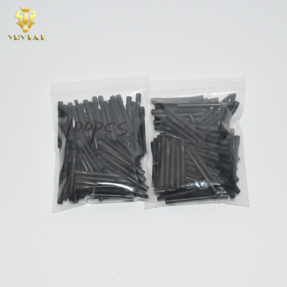 Lot Of 200pcs Plastic Mixing Sticks For Tattoo Ink Pigment Mixer Supply PMS  200#-in Tattoo accesories from Beauty & Health on Aliexpress com   Alibaba