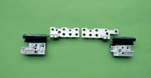 Lowered New For DELL Alienware 15 R3 Laptop Lcd Screen Hinges 0MXTRC 02XRWX L+R — rmevrdcdc