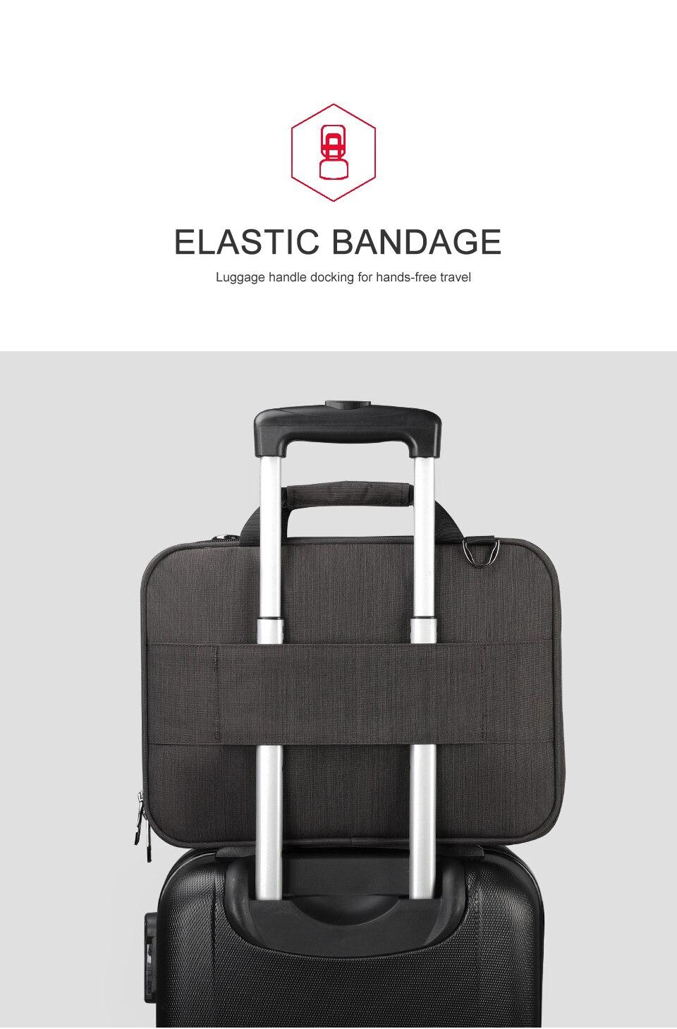 11.Travel bag