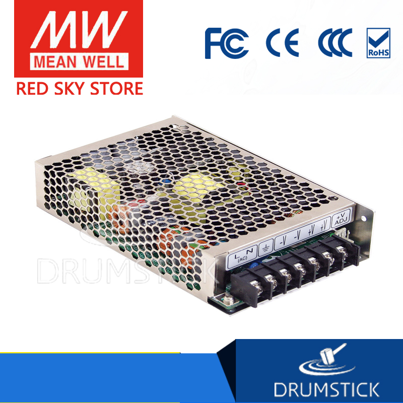 best-selling MEAN WELL HRPG-150-7.5 7.5V 20A meanwell HRPG-150 7.5V 150W Single Output with PFC Function  Power Supply advantages mean well hrpg 200 24 24v 8 4a meanwell hrpg 200 24v 201 6w single output with pfc function power supply [real1]