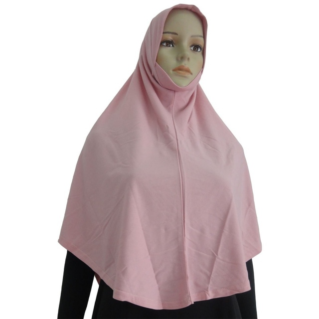New Colorful Muslim Hijab Headscarf Islamic Shawl Wrap Crystal Hemp Women Scarf 20 Colors