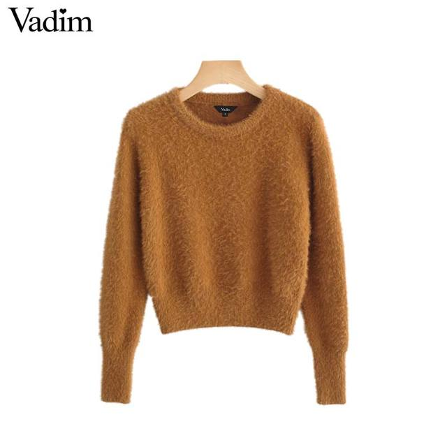 32e646084762 Vadim-women-sweet-Mohair-knitted-sweater-short-style-long-sleeve-candy-color-pullovers-female-cute-loose.jpg 640x640.jpg