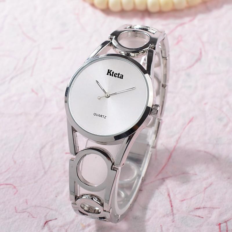 Vrouwen Horloges 2018 Beroemde Merk Mode Quartz Horloge Dame Armband - Dameshorloges - Foto 3