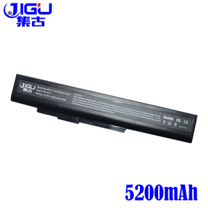 Image 4 - JIGU NEW Laptop Battery A32 A15 40036064 for msi A6400 CX640(MS 16Y1) CR640 Gigabyte Q2532N DNS 142750 153734 157296