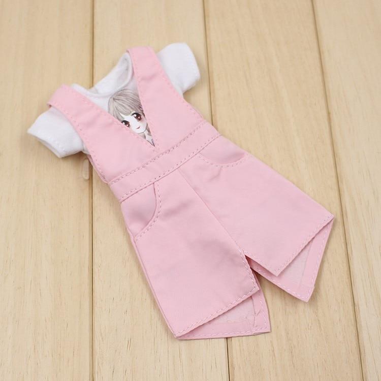 Neo Blythe Doll Apron Dress 8