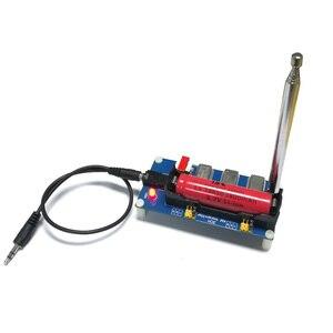 Image 2 - DYKB 3 kanałowy nadajnik AM 1MHZ 3MHZ 5MZH z anteną do odbiornika radiowego nadajnik lub telefon
