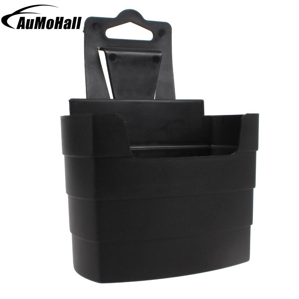 French Fries Rack Box Mini Multifunctional Vehicle Shelf Car Cup Holder Car Glove Box for Car Accessory