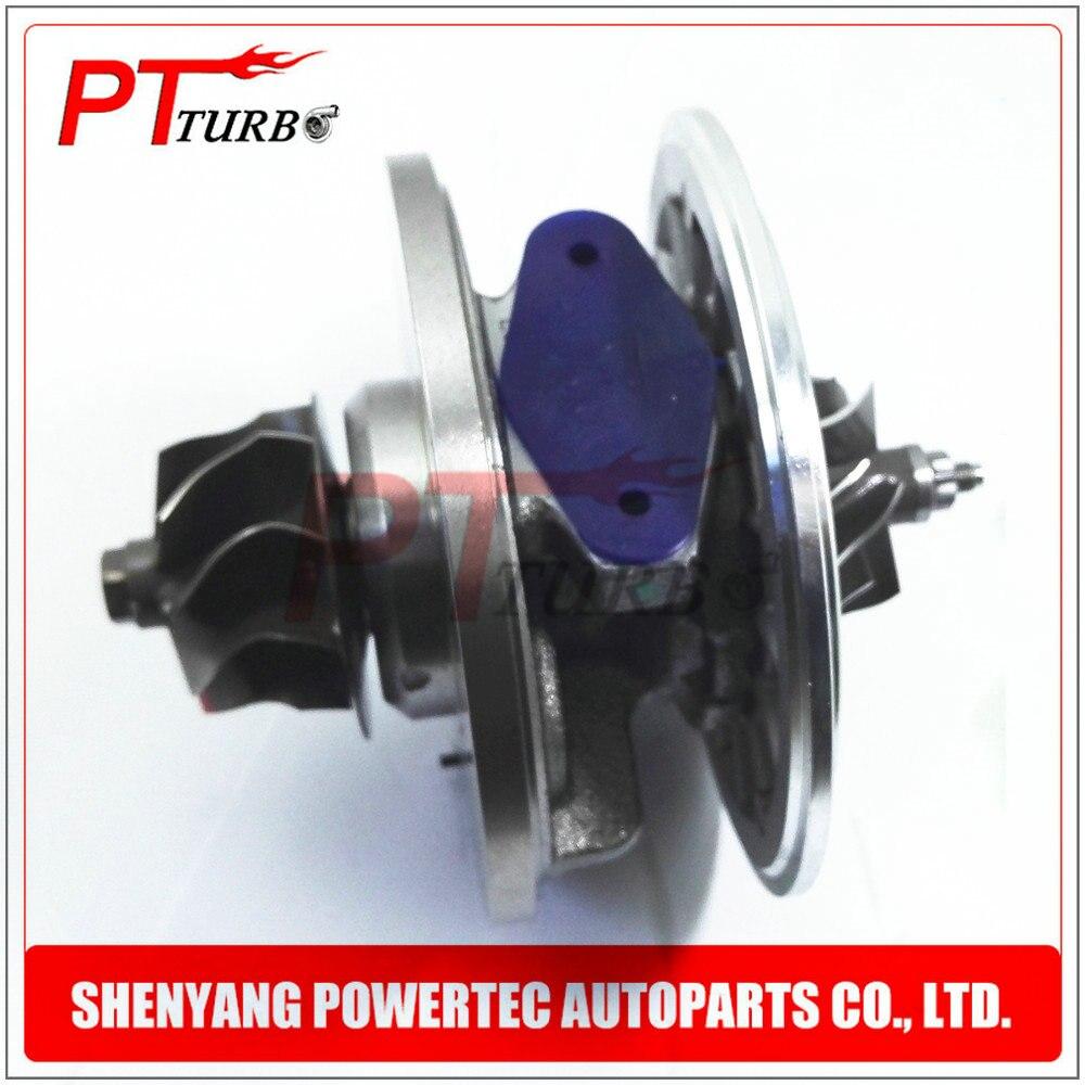 Turbo core assembly GT1749V turbocharger CHRA 777250 / 760497 cartridge for Fiat Bravo II Stilo 1.9 JTD 55214063 / 71793947 turbocharger garrett turbo chra core gt2052v 710415 710415 0003s 7781436 7780199d 93171646 860049 for opel omega b 2 5 dti 110kw