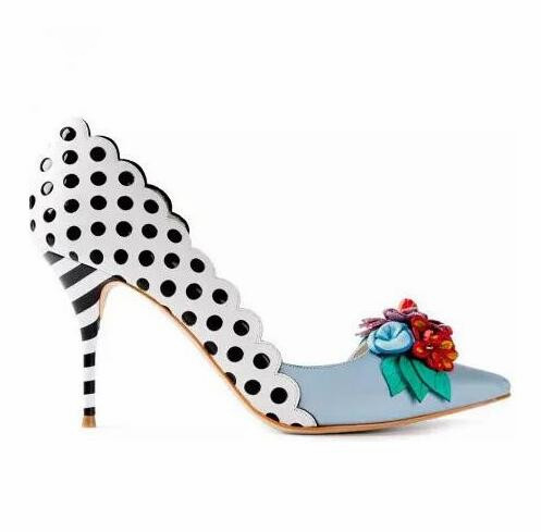 Online Buy Wholesale hot high heels for cheap from China hot high ...