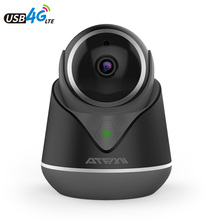 ATFMI 1080P HD IP Camera Onvif CCTV Two-way Audio Camera Night Vision Surveillance Support TF Card Cloud Stroage 433 Expansion