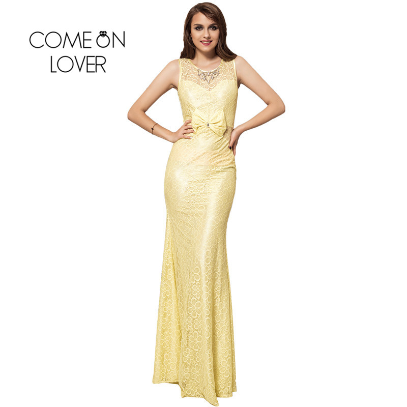 Comeonlover блестящее вечернее бальное платье в виде русалки платье темперамент кружева рыбий хвост Длинное Макси Украина Femme vestido de festa Longo VI1026