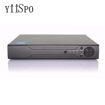 4ch/8ch CCTV NVR for IP Camera Motion Detection ONVIF1080P H.264 HDMI Output 4/8ch optional Surveillance System NVR With button