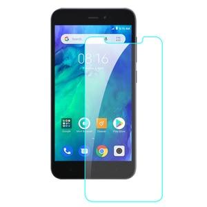 Image 5 - 2pcs di Vetro Per Xiaomi Redmi Go Protezione Dello Schermo di Vetro di Protezione su xiomi xaomi xaiomi ksiomi andare nota 8t 9s 7 8 8a pellicola di Sicurezza