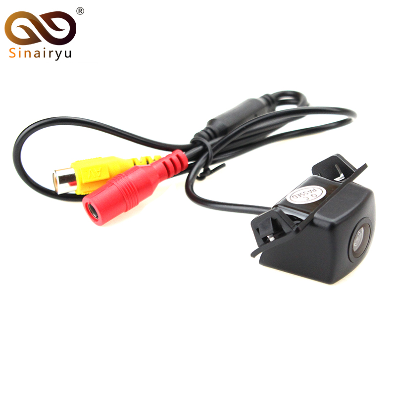 Waterproof Special Car Rear View Reverse Backup Camera for