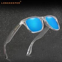 Luxury Polarized Sunglasses Men Women Driving Sunglasses Tra