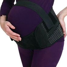лучшая цена Pregnant Women Belly Belt Prenatal Care Athletic Bandage Girdle Pregnancy Maternity Support Belt