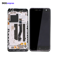 For ZTE Blade V8 Mini LCD Display Touch Screen Phone Parts For ZTE Blade V8 Mini