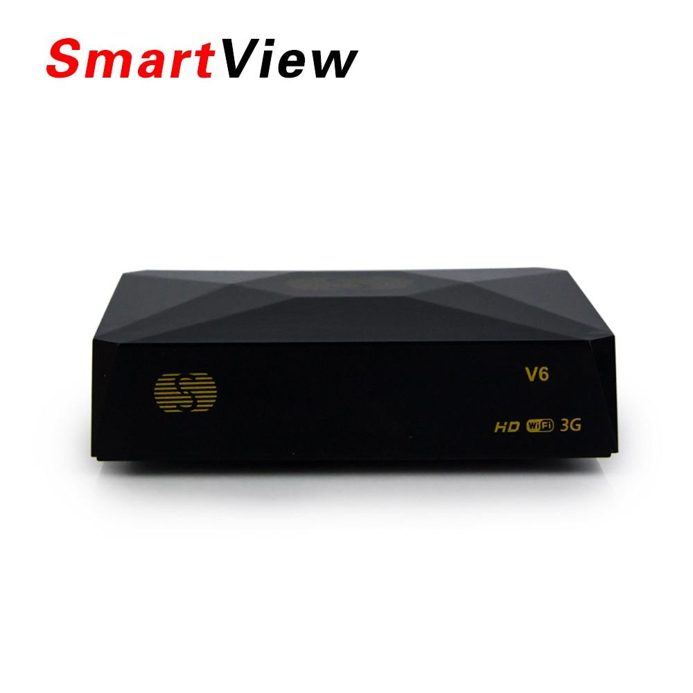 Buy 20pcs s v6 mini digital satellite for Web tv camera