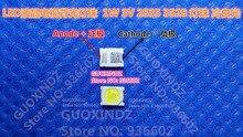 LED de JUFEI Luz 1W 3V 1210, 3528 de 2835 84LM blanco iluminación LCD trasera para TV aplicación de TV 01.JT. 2835BPW1 C