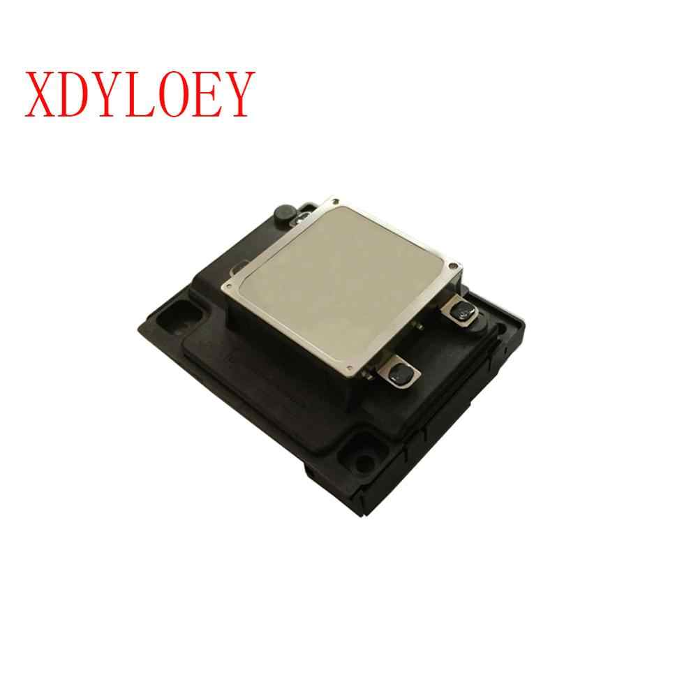 Xdyloey 960FWD Print Head untuk Epson ME700FW 85ND T40W 80W TX550 TX600 TX610FW TX620FW ME900WD ME960FWD NX515 Printhead
