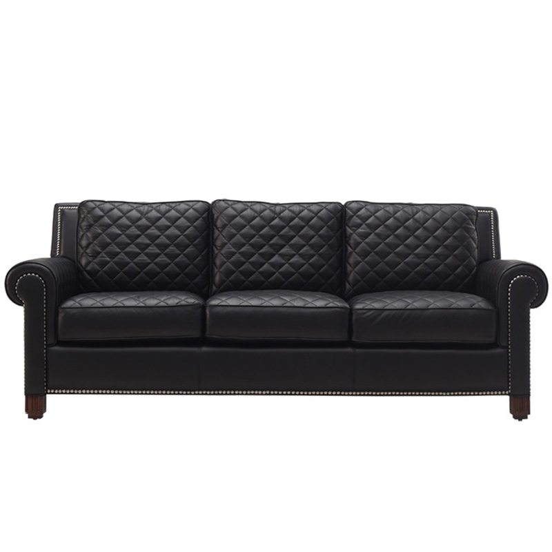 Low Price High Quality Sectional Sofa Leather, Modern