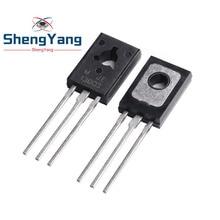 10PCS/LOT MJE13003 E13003-2 E13003 TO-126 Transistor 13003 New Original