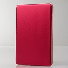 2,5 «Портативный 1 ТБ HDD внешний жесткий диск 1 ТБ HD Жесткий диск USB3.0 500 ГБ 2 ТБ для компьютера портативных ПК